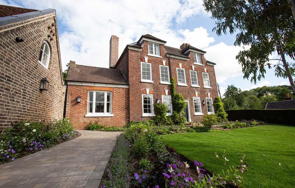 The Grange at Arley